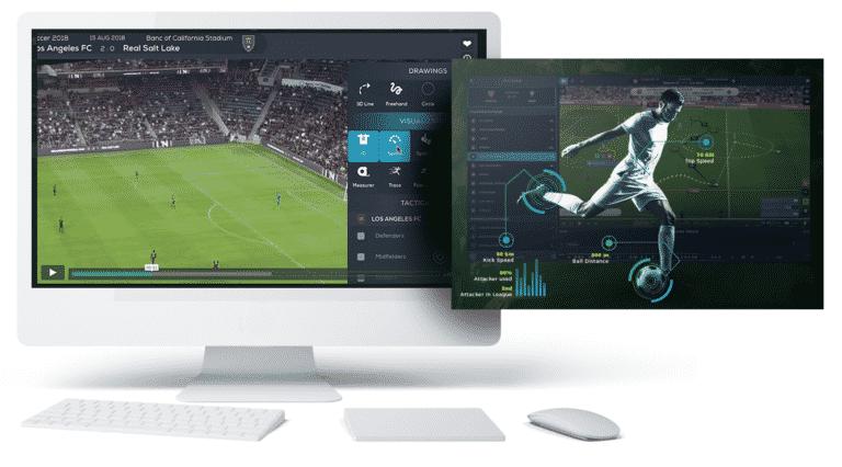 athlete performance video analysis